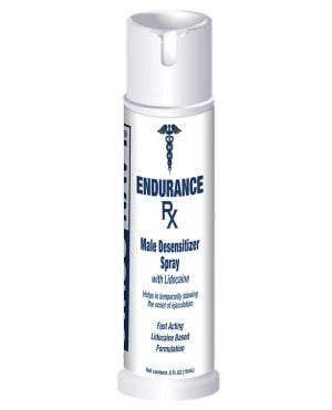 Swiss Navy Endurance Male Desensitizer Spray - .5 oz