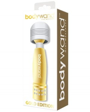 XGen Bodywand Mini - Gold