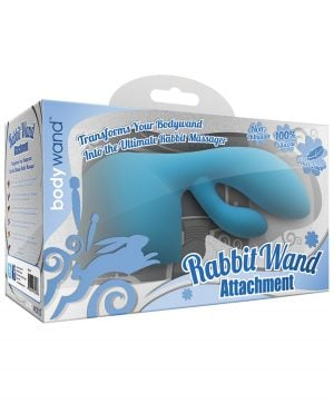 XGen Bodywand Rabbit Attachment