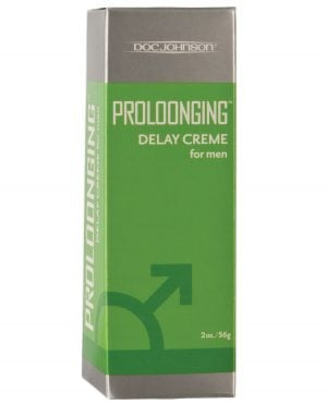 Prolonging Cream - 2 oz