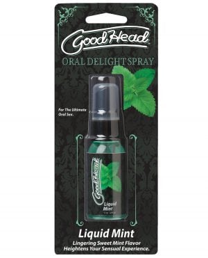 Goodhead Spray - Mint