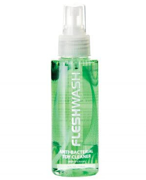 Fleshlight FleshWash - 4 oz Bottle