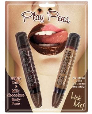 Chocolate Play Pens - 2 Pack