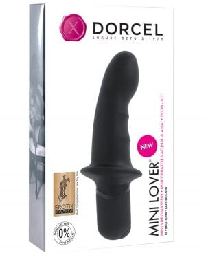 Dorcel Mini Lover - Black