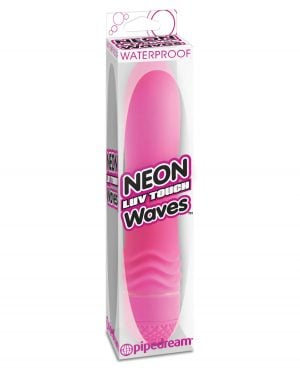 Neon Luv Touch Wave Vibe - Pink