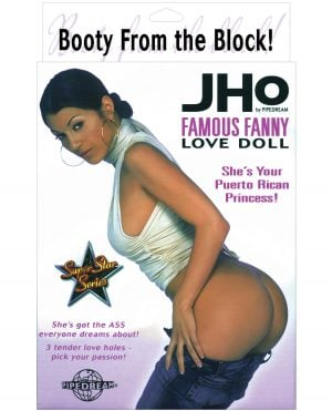 J Ho Love Doll