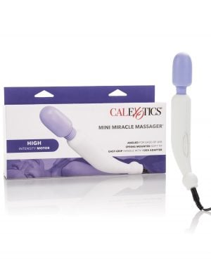 Miracle Massager Mini - Blue