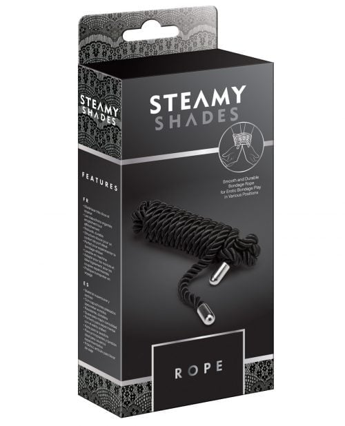 Steamy Shades Rope