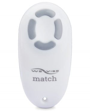 We-Vibe Match Replacement Remote