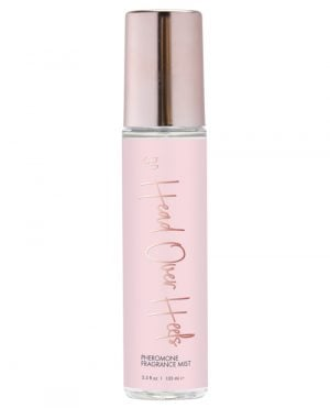 CGC Body Mist w/Pheromones - 103 ml Head Over Heels