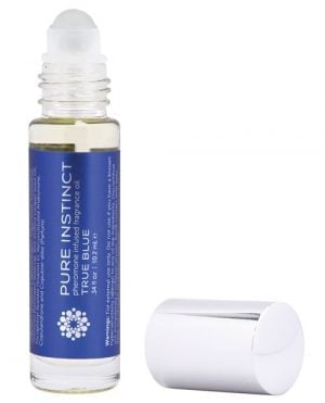 Pure Instinct Pheromone Fragrance Oil Roll On - 10.2 ml