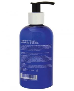 Pure Instinct Pheromone Massage Lotion - 8 oz
