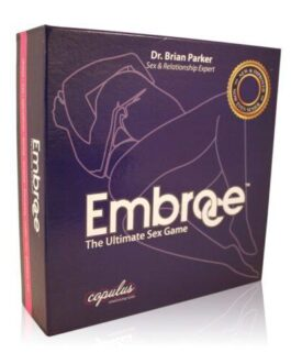 Embrace Board & Card Game