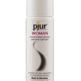 Pjur Woman Silicone Personal Lubricant – 30 ml Bottle