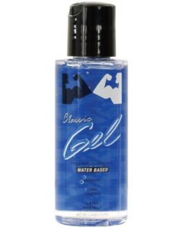 Elbow Grease H2O Thick Gel – 2.4 oz