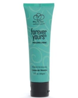 Forever Yours Prolong Creme – 2 oz White Mint