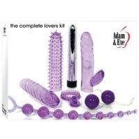 Adam & Eve The Complete Lovers Kit