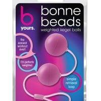 Blush B Yours Bonne Beads – Pink