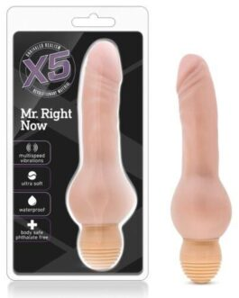 X5 Mr Right Now – Beige