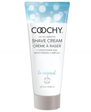 COOCHY Shave Cream - 12.5 oz Be Original
