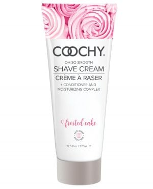 COOCHY Shave Cream - 12.5 oz Frosted Cake
