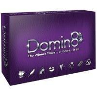 Domin8 Game – The Winner Takes or Gives All