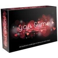You & Me – A Game of Love & Intimacy