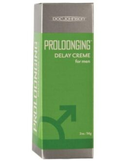 Prolonging Cream – 2 oz