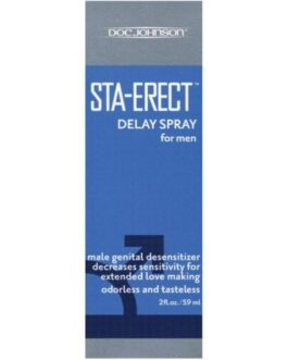 Sta-Erect Spray – 2 oz