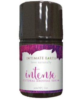 Intimate Earth Intense Clitoral Gel – 30 ml