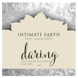 Intimate Earth Daring Anal Relax Foil – 3 ml Foil