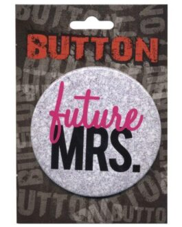 Bachelorette Button – Future Mrs.