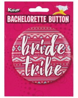 Bachelorette Button – Bride Tribe
