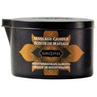 Kama Sutra Ignite Massage Candle – Sweet Almond
