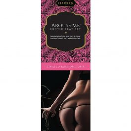 Kama Sutra Arouse Me Playset