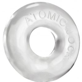 Oxballs DO-NUT-2 Cock Ring – Clear