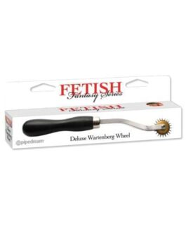 Fetish Fantasy Series Deluxe Wartenberg Wheel