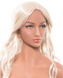 Pipedream Extreme Toyz Ultimate Fantasy Dolls – Kitty