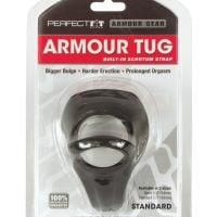 Perfect Fit Armour Tug Standard Size – Black
