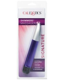 "6.5"" Shimmers – Purple"