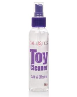 Anti-Bacterial Toy Cleaner – 4.3 oz