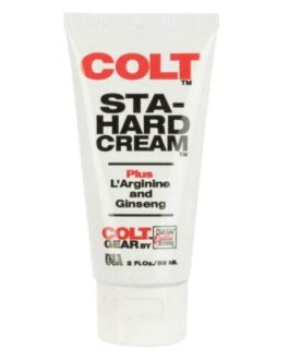 COLT Sta-Hard Cream – 2 oz