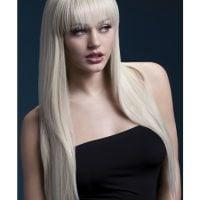 Smiffy The Fever Wig Collection Jessica – Blonde