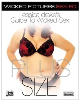 Jessica Drake's Guide to Wicked Sex – Plus Size