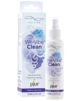 We-Vibe Clean by Pjur – 3.4 oz