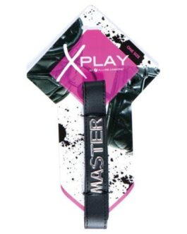 XPlay Talk Dirty to Me Collar – Master