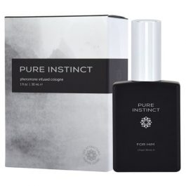 Pure Instinct Pheromone Man Cologne – 1 oz
